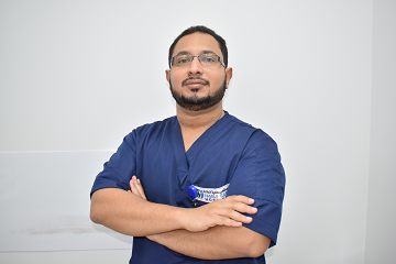 Dr.Ahmed Qaed